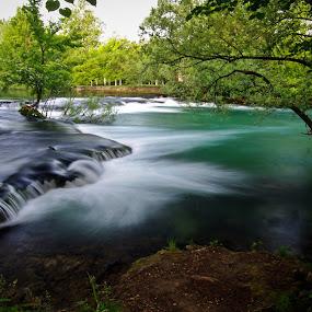 Una by Zoran Rudec - Landscapes Waterscapes
