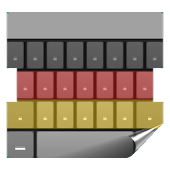German for Magic Keyboard