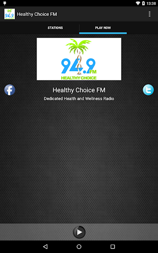 Healthy Choice FM