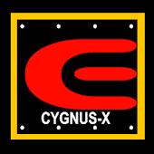 Enigma CYGNUS-X