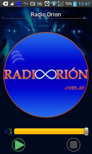 Radio Orión