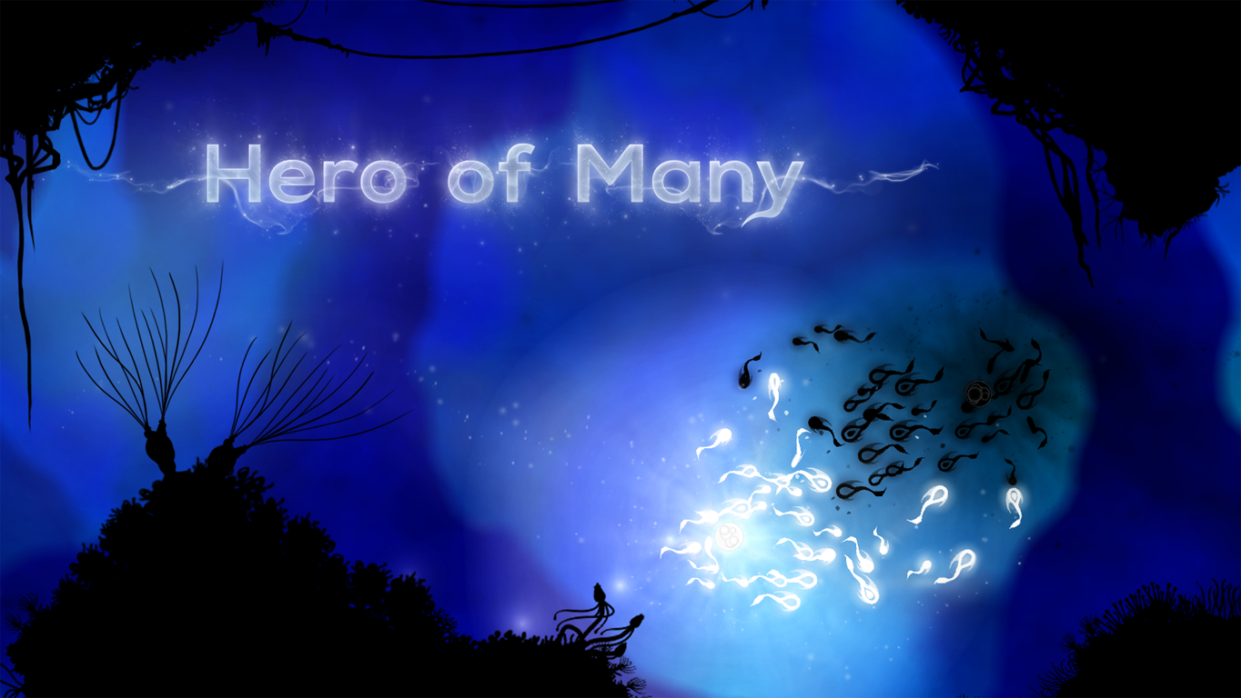 Hero of Many - screenshot