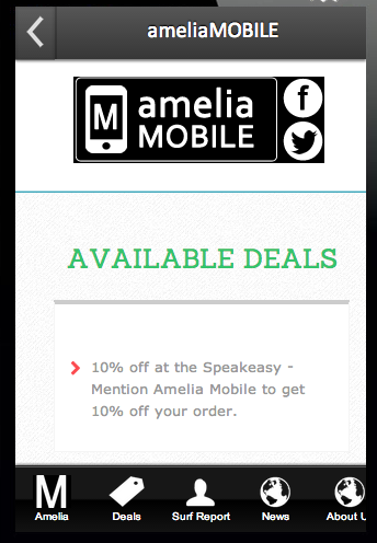 Amelia Mobile