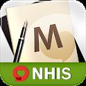 M건강보험 logo