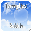 Tweegdies Bubble icon