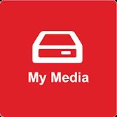 My Media for NeoTV PRIME