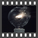 Bulb and Bullet Video LWP icon