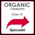 Organic Chemistry - Class 12 icon