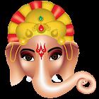 Ganesha Live Aarti icon