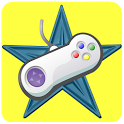 Free action games icon