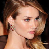 Rosie Huntington Whiteley LWPs