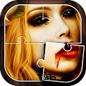 Vampires Jigsaw Puzzle Game icon