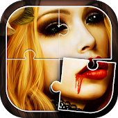 Vampires Jigsaw Puzzle Game
