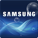 SAMSUNG Smart Washer/Dryer logo