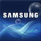 SAMSUNG Smart Washer/Dryer icon