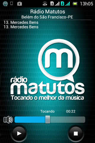 Radio Matutos HD
