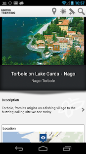 Lake Garda Trentino Guide- screenshot thumbnail
