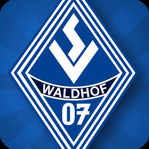 SV Waldhof Mannheim LOGO-APP點子
