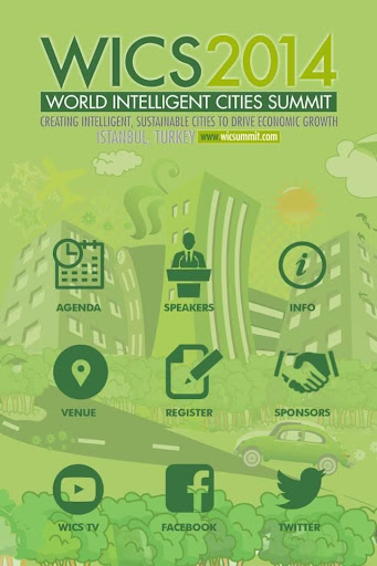 WICS2014 - WIC SUMMIT 2014