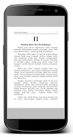 Screenshot of Hukum Sihir & Perdukunan