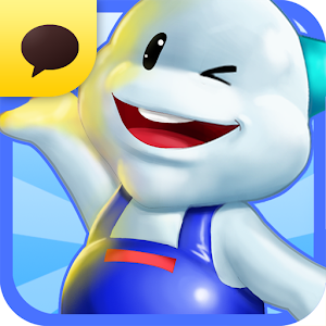 Snowbros for Kakao for PC and MAC