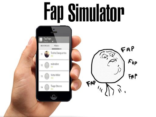 Fap Simulator
