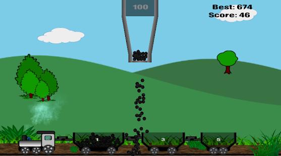 100 Balls of Coal
