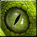 Snake Eye Live Wallpaper icon