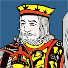 Clássico FreeCell HD icon
