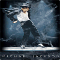 Michael Jackson's Dance LWP icon