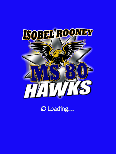 玩教育App|Isobel Rooney MS 80免費|APP試玩