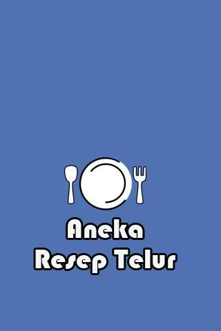 Aneka Resep Telur