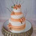 Chuchin Cakes logo