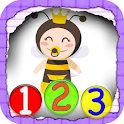 Pro Toddler Counting icon