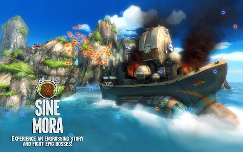 Sine Mora Screenshot 18
