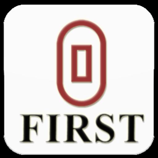 第一證券 財經 App LOGO-硬是要APP