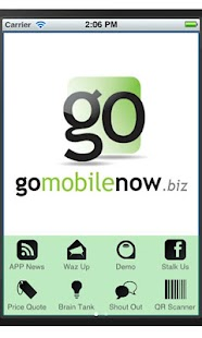GoMobileNow - screenshot thumbnail