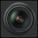 Diet Camera icon
