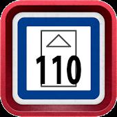 SMS jízdenka 110 Kč