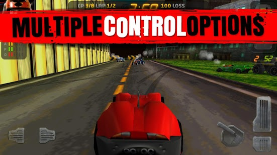 Carmageddon - screenshot thumbnail