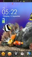 Screenshot of Shake Launcher - LiveWallpaper