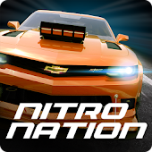 Download Nitro Nation Online APK to PC