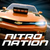Nitro Nation Online