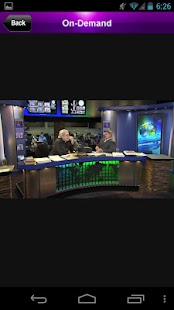 TBN: Watch TV Shows & Live TV - screenshot thumbnail