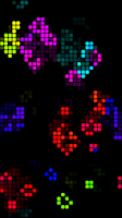 Screenshot of Living Cells (Game of Life +)
