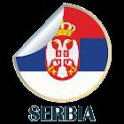 Serbian Radio Music & News icon
