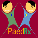 Kids Drug Dosage Calc - PaedRx icon