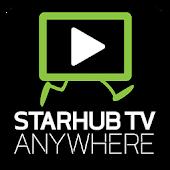 App StarHub TV Anywhere APK for Windows Phone