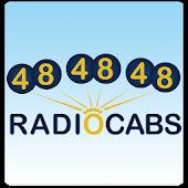 Radio Cabs - Taxi Booking App
