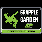 ICA Grapple at the Garden